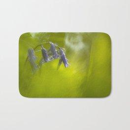 Bluebells Bath Mat