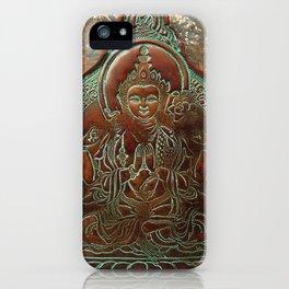 Enlightened iPhone Case