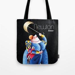 Newton Tote Bag