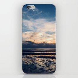Cape Cod Sunset iPhone Skin