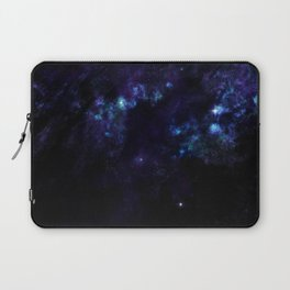 hushed century - planet and starfield Laptop Sleeve