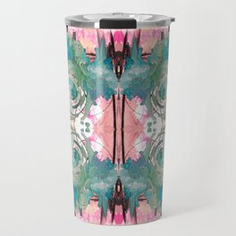 Mysterious Tuesday 2018 Travel Mug