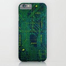 Tao Hacker Slim Case iPhone 6s