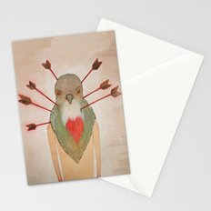 Bleeding Heart (Oh such a nice boy) Stationery Cards