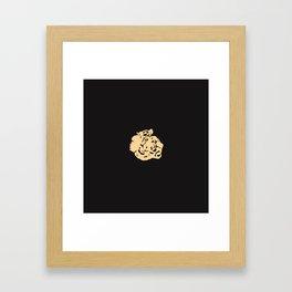 Nukush | WQ. A Framed Art Print
