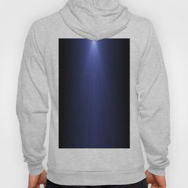 Abstract Composition 443 Hoody