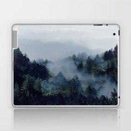 End in fire Laptop & iPad Skin