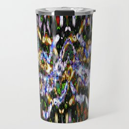 asymmetric something II Travel Mug