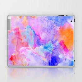Gummy Bear Food Fight Laptop & iPad Skin