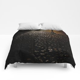 Night-walker Comforters