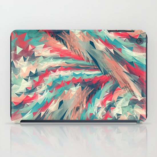 Hold On iPad Case