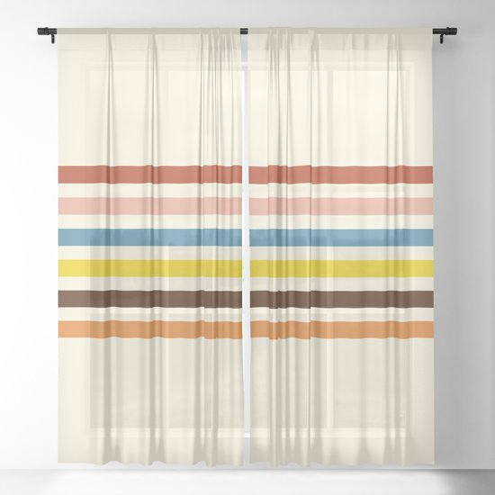 Classic Retro Stripes Govannon by alphaomega