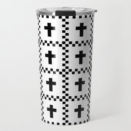 Christian Cross 41 Travel Mug