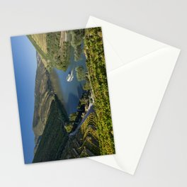 The Douro valley Stationery Cards