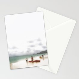 Mer Sea Stationery Cards