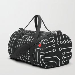 Circuits Duffle Bag