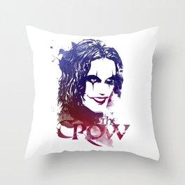 CRW Throw Pillow