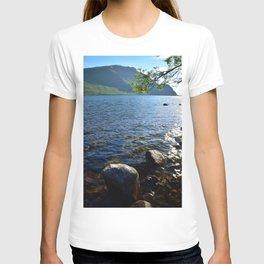 ennerdale water T-shirt
