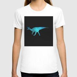 Lambeosaurus T-shirt
