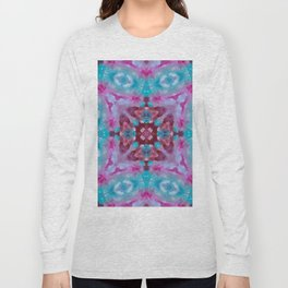 Feathered Stardust Long Sleeve T-shirt
