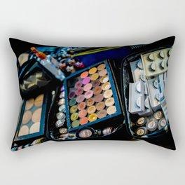 Colorshow Rectangular Pillow