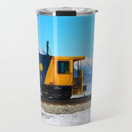 Caboose - Alaska Train Travel Mug
