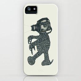 Film Mummy iPhone Case
