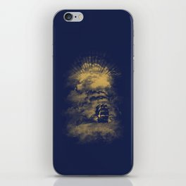 The End of the World iPhone Skin