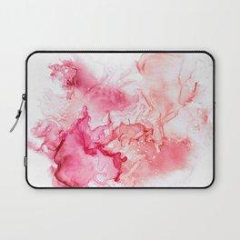 Red fog Laptop Sleeve