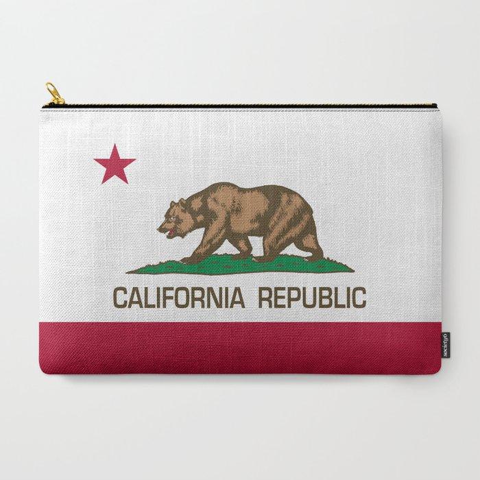 454b3636ab9 California Republic Original Bear State Flag On Neon Green And Black ...