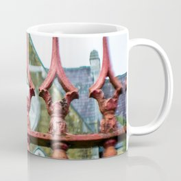 Mystic Iron Coffee Mug