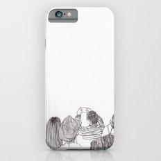 Paparazzi iPhone 6s Slim Case