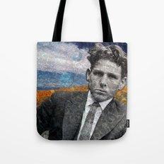 G Man Dream 9 Tote Bag