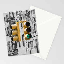 Passengers Only NY Stationery Cards