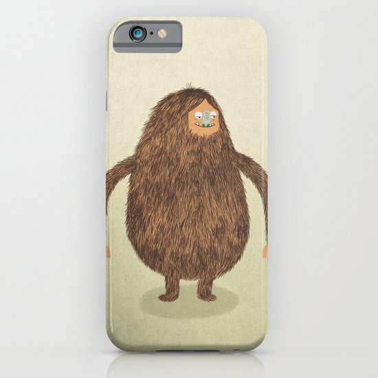 Sounds Good Dude iPhone & iPod Case