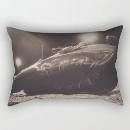 Big Dreams Rectangular Pillow