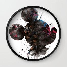 Mickey Wall Clock
