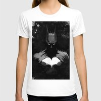 bats T-shirts featuring Bats by Scofield Designs
