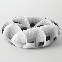 dubina Floor Pillow
