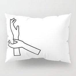 Meanwhile Pillow Sham