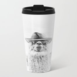 JOE BULLET Metal Travel Mug
