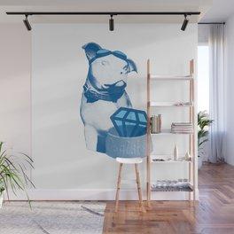 Canis Canem Edit Wall Mural