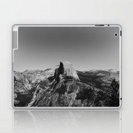 Glacier Point, Yosemite National Park VI Laptop & iPad Skin