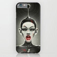 Meow III Slim Case iPhone 6s