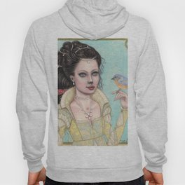 Fairest of them All Hoody