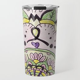 Augusta Travel Mug
