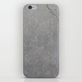Cement / Concrete / Stone texture (1/3) iPhone Skin
