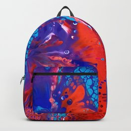 Favorite Colours Backpack