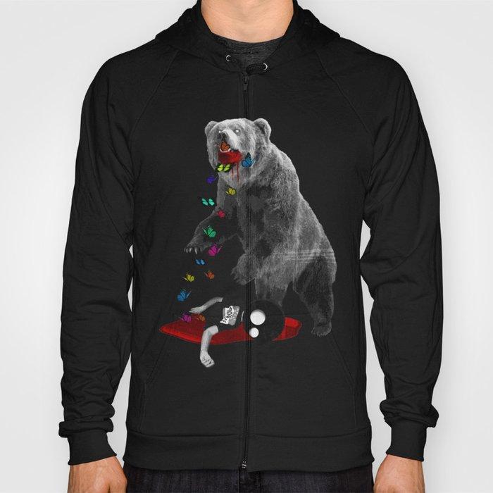 beary delicious Hoody
