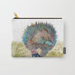 Echidna Explorer Carry-All Pouch